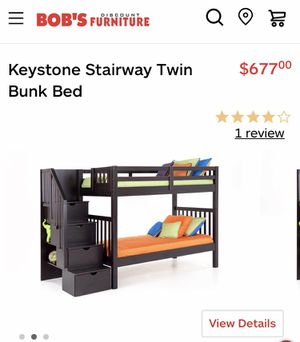 Bunk beds for Sale in Colesville, MD