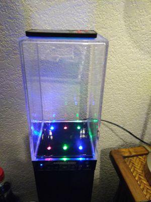 Waterfall Bluetooth speaker for Sale in Bakersfield, CA