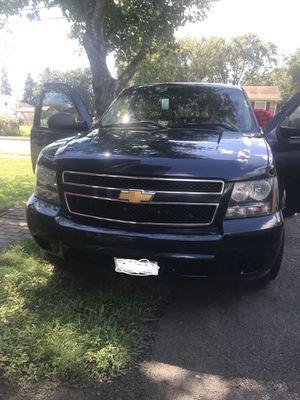 Chevrolet Tahoe 2012 for Sale in Manassas, VA