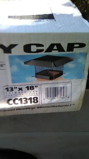 Chimney cap for Sale in Cumberland, VA