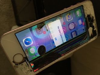 iPhone 5se rose gold Thumbnail