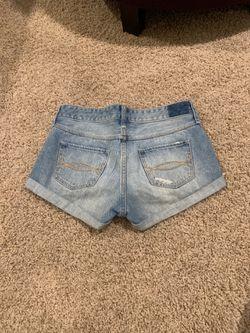 Abercombie kids shorts Thumbnail