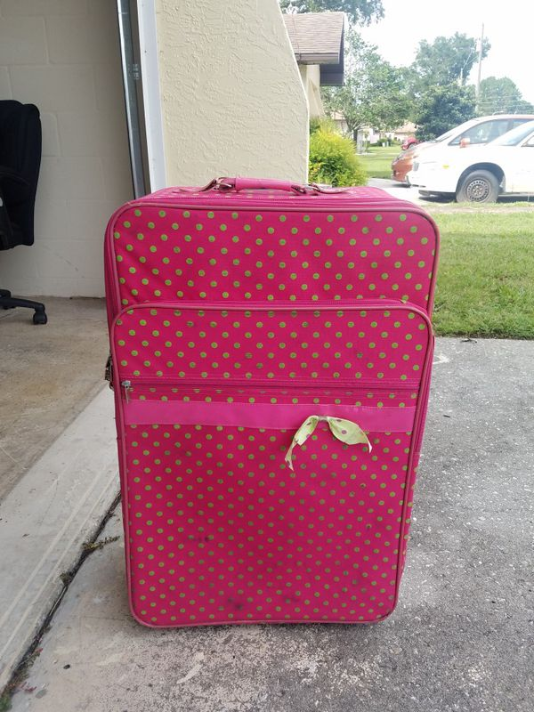 Luggage Bag Household In Spring Hill Fl Offerup