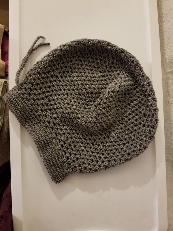 Handmade Crocheted Rasta Hat New For Sale In Fontana Ca Offerup