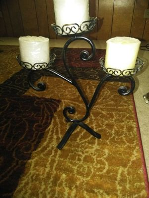 Candle holder for Sale in Apex, NC