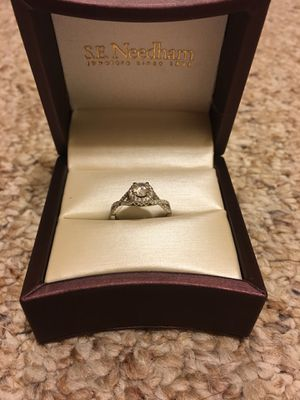 Engagement Ring for Sale in Price, UT
