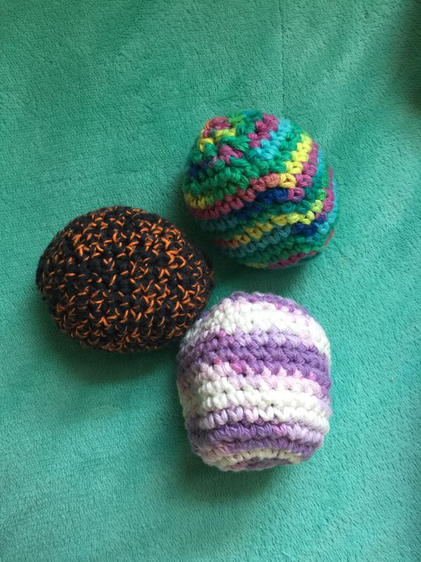 Bean Bags Hacky Sacks For Sale In Greeley Co Offerup