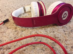 Beats headphone for Sale in Raleigh, NC