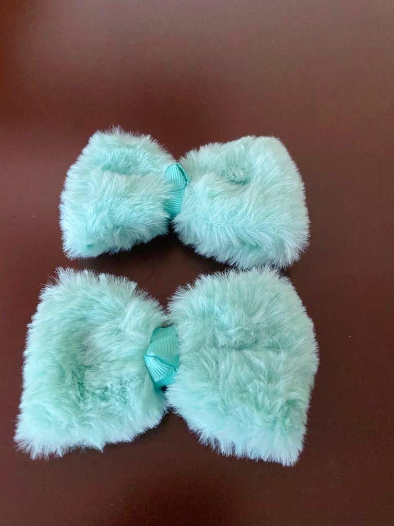 Bows for babies/ Moños para niñas
