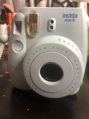 Instax camera for Sale in Montclair, VA