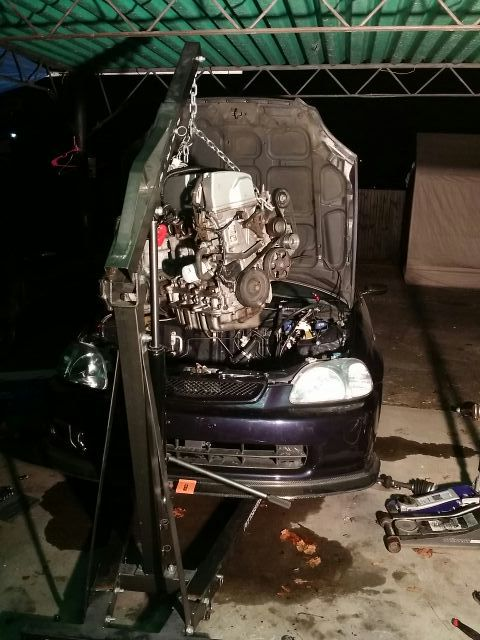 K20a2 head k swap extras for Sale in Nashville, TN - OfferUp