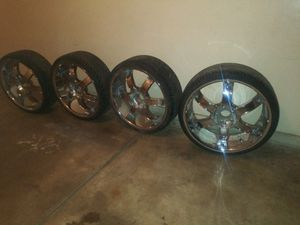 New and Used Tires for Sale in San Antonio, TX - OfferUp