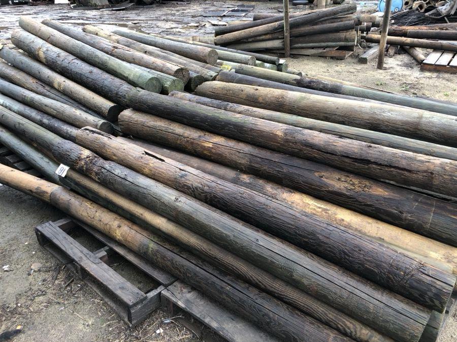 Farm Equipment/ Vineyard Materials