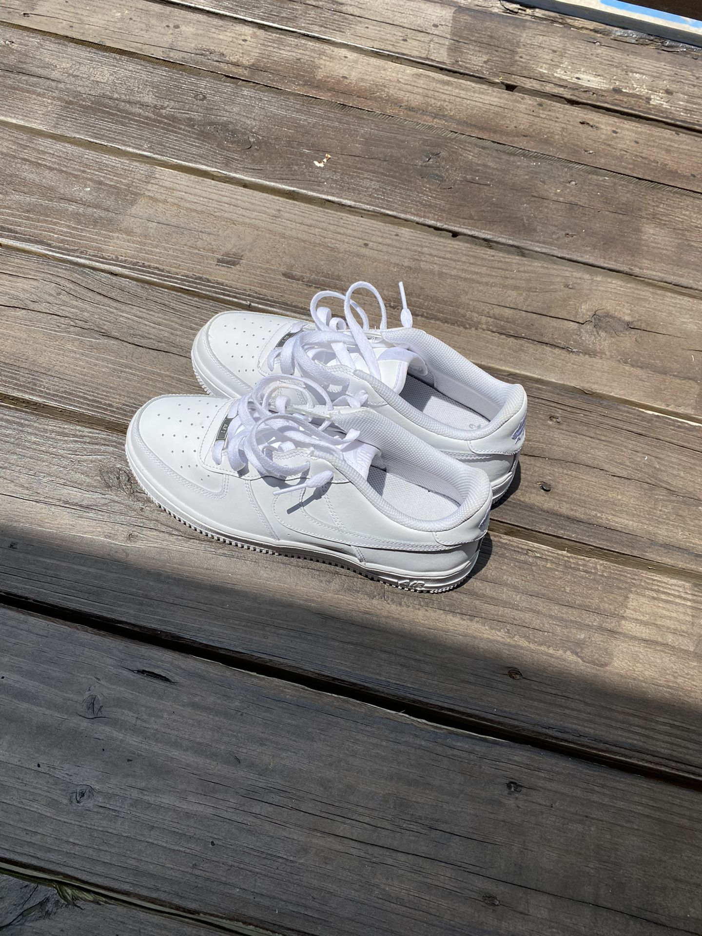Airforce 1 Size 6M