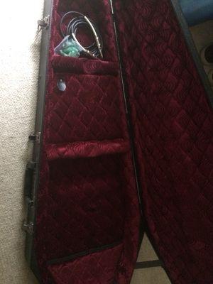 Coffin Electric Guitar Case for Sale in Reston, VA