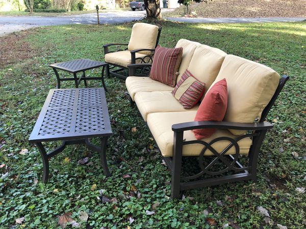 Lawn Furniture Woodstock Ga