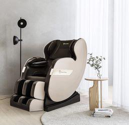 Massages Chair  Thumbnail