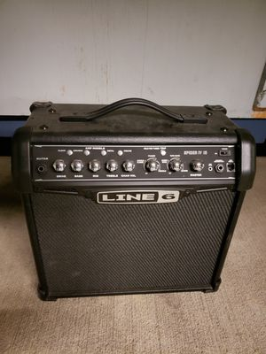 Line x amp for Sale in South Pasadena, CA