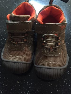 Never Used Boys Shoes Size 11 for Sale in Rockville, MD