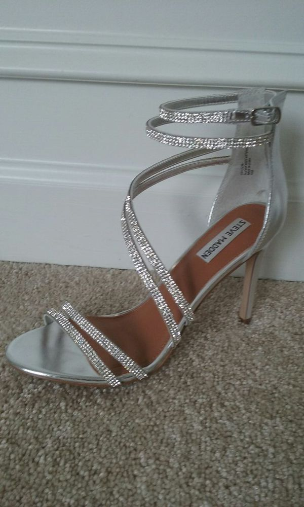 63bc2863eed Shoes, Formal by Steve Madden for Sale in Raleigh, NC - OfferUp