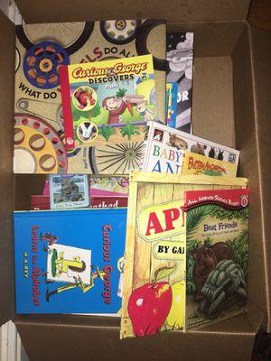 Kids books for Sale in Cumberland, VA