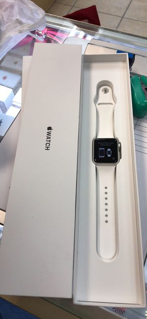 Apple Watch serious 1 38 mm gps for Sale in Kissimmee, FL