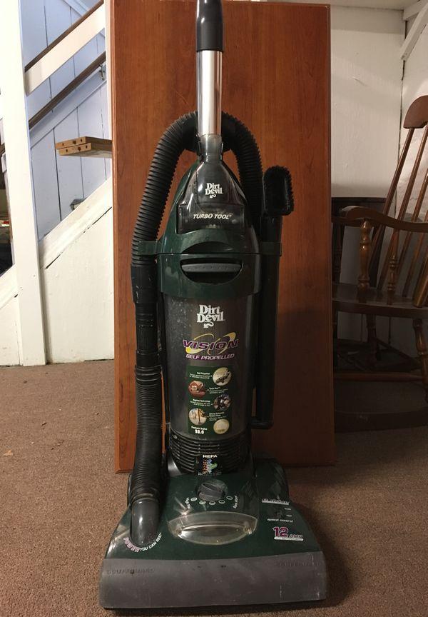 Dirt Devil Vision Vacuum Cleaner For Sale In Lakewood Oh