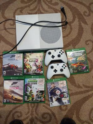 Xbox one S for Sale in Aspen Hill, MD