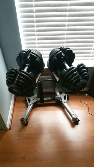 Bowflex 1090 For Sale Only 4 Left At 70