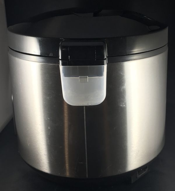 how to use wolfgang puck rice cooker