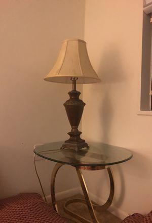 Lamp for Sale in Lincolnia, VA
