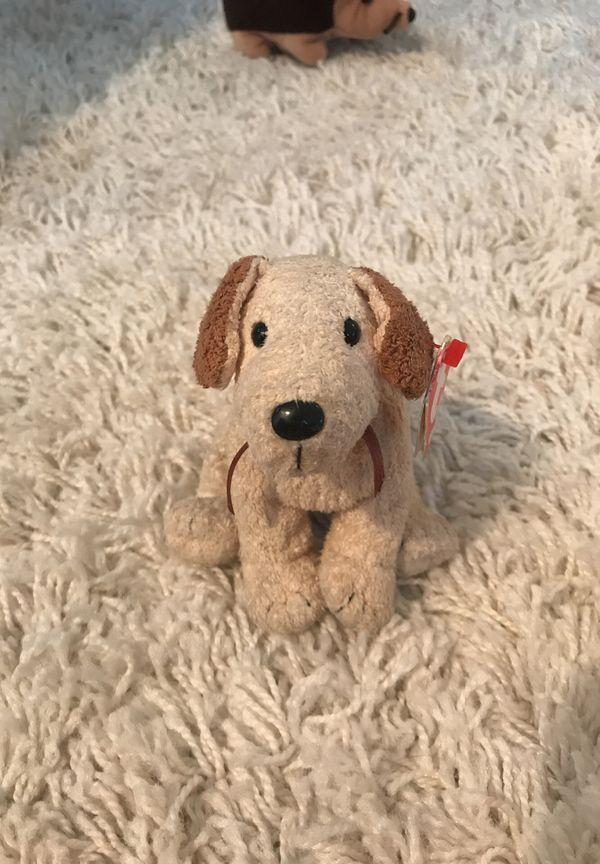 c54ec896580 Ty 2000 Rufus Beanie Baby for Sale in Cleveland