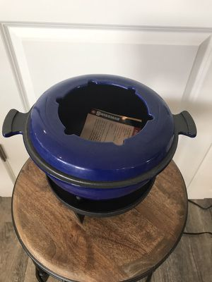Fondue pot for Sale in WA, US