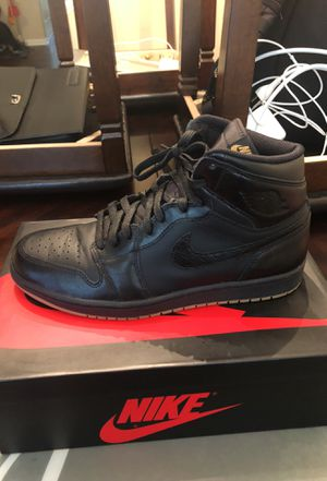 5c45a13f333a switzerland nike lunarglide mens black 5f315 2300e  promo code for jordan 1  gum bottom used good condition for sale in 91746 dffe8