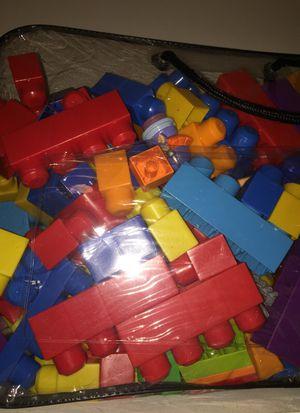 Lego blocks. for Sale in Ashburn, VA