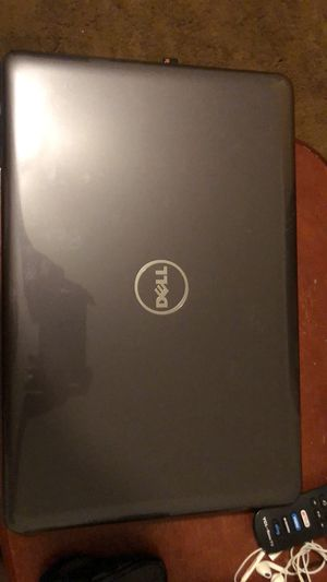 Dell Inspiron 17.3 inch HD screen, and a HP 15.6 inch HD screen for Sale in French Creek, WV