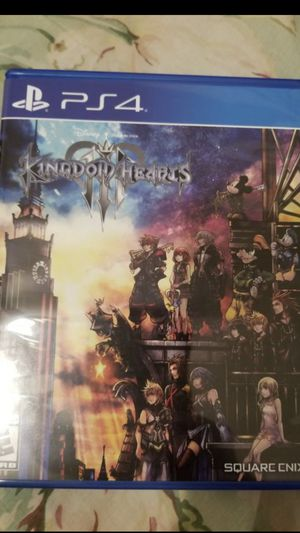 New and Used Kingdom hearts for Sale in Bothell, WA - OfferUp
