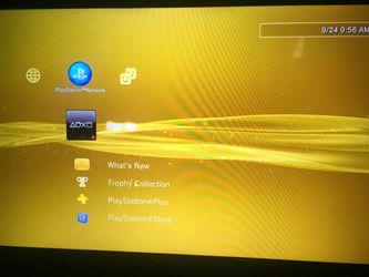PS3 Slim Thumbnail