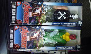 Marvel avengers action figures for Sale in Apopka, FL