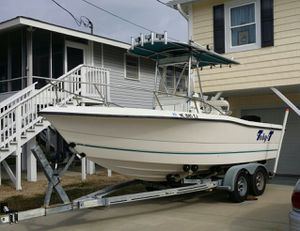 New and Used Fishing boat for Sale in Myrtle Beach, SC - OfferUp