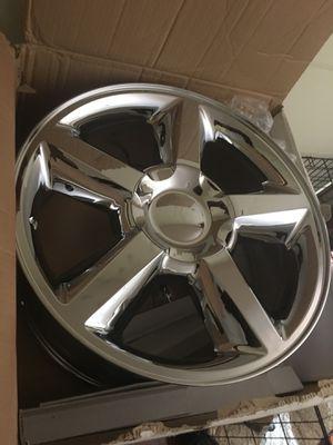 20 inch rim for Sale in Woodbridge, VA