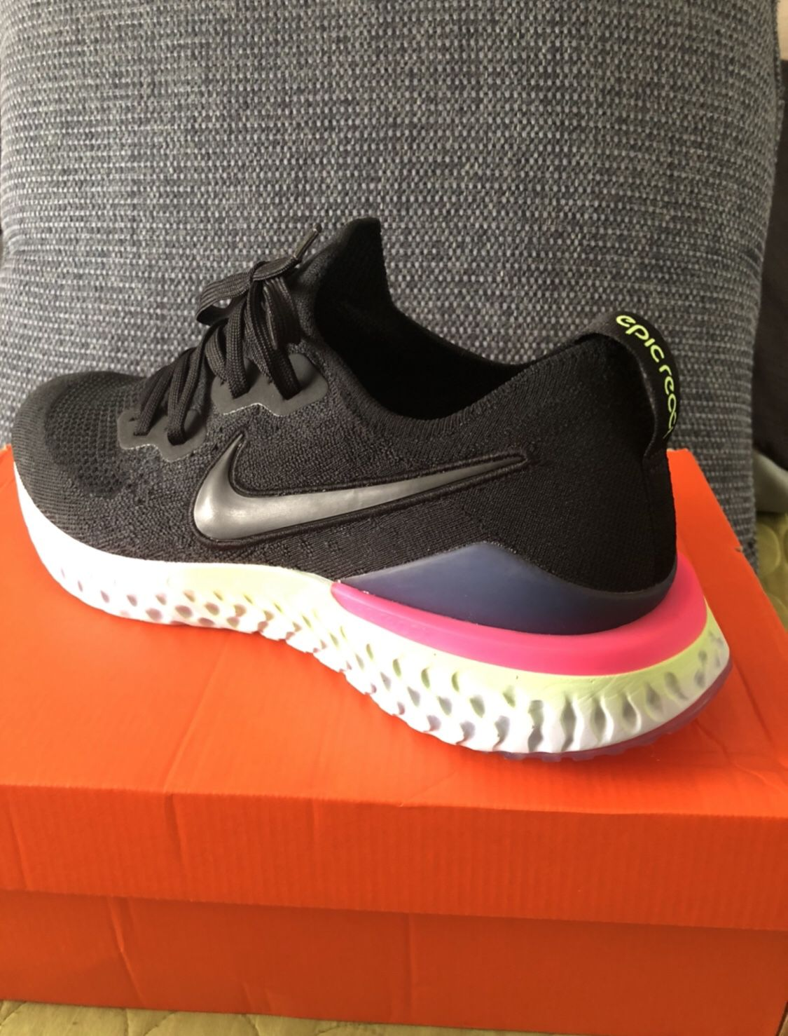 New Men's Nike Size 12