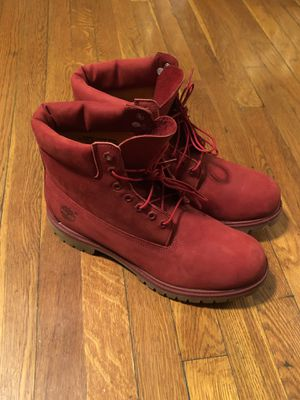 Timberlands size 12 brand new! In excellent condition for Sale in Washington, DC