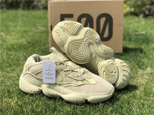 31cbcd46ca0 YEEZY 500 Supermoon Yellow Size 10 for Sale in Aventura