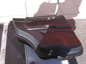 New Ford explorer door panels for Sale in Parkville, MD