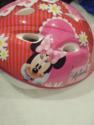 Minnie mouse helmit for Sale in MD, US