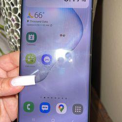 Samsung Galaxy Note 10 Plus 256GB Aurora Glow Silver - FULLY UNLOCKED   Thumbnail