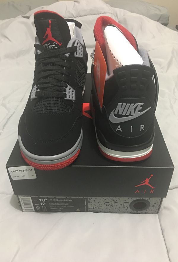 the best attitude 9b180 30ffc New jordans for Sale in New Jersey - OfferUp