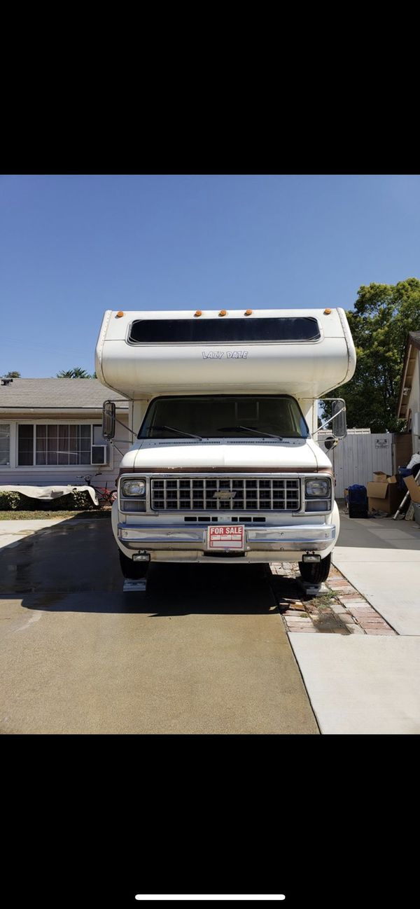 New and Used Motorhomes for Sale in Colton, CA - OfferUp