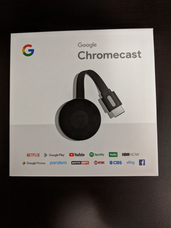 Google Chromecast for Sale in Dayton, OH - OfferUp